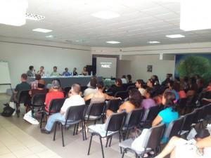 5eme colloque des familles d'enfants diabétiques à la Réunion