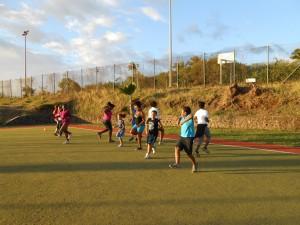 Les séances d'activités physiques reprennent et s'étendent à tous les sites de proximité !