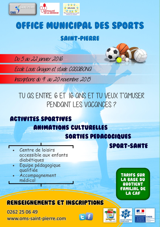 Affiche centre de loisir DT1 (2)